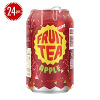 fruit tea can (FTC) 300 ml x 24 pcs/ctn