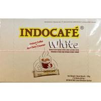 INDOCAFE WHITE 12 X 30 X 12 GR
