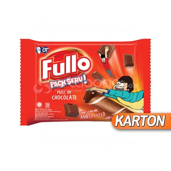FULLO PACK SERU CKL 36 GR