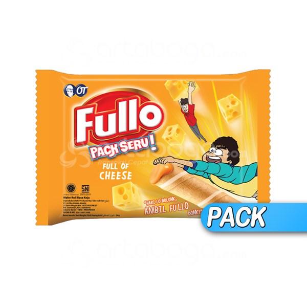 FULLO PACK SERU KJU 36 GR