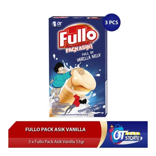 FULLO VNL PCK ASIK 53 GR