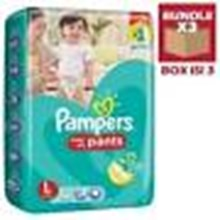 PAMPERS DPR XL54X3 DART0.5 ID LE BC MOH