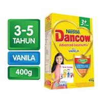 DANCOW 3+ Van Advn ExcNutr 24x400g ID
