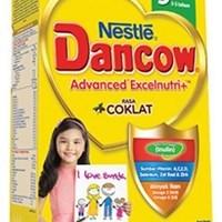 Jual DANCOW 5+ Cok ExcNutr Probio 12x800g ID