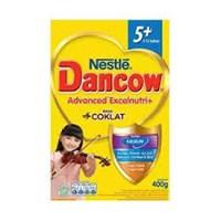Jual DANCOW 5+ Cok Advn ExcNutr 24X400g