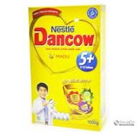 Jual DANCOW 5+ Madu ExcNutr Probio 12x1000g ID
