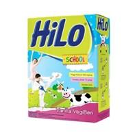Jual HILO SCHOOL VAN VEGI+AR CARD 12X500