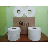 LIVI ECO Toilet JRT 16 Rolls 240 m