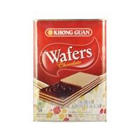 Konghuan wafer choco cream segi 1300grx6klg/crt