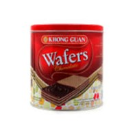 Khonghuan wafer choco cream mini 600grx6klg/ctn