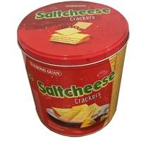 Khonghuan saltcheese creakers 336grx6klg/ctn