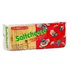 Khonghuan saltcheese crackers 200gr (gt)x24pak/ctn  1