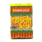 Khonghuan cocoa puff 330grx 8x3pak/ctn 1