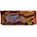 Khonghuan wafer cream chocolate 240grx 24pak/ctn 1