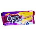 Khonghuan wafer cream blueberry 240grx 24pak/ctn 1