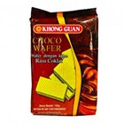 Khonghuan choco wafer rasa coklat 150grx 30pak/ctn 1