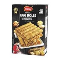 Monde ser egg roll original 70 gr x 30pcs/ctn