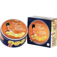 Monde butter cookies 454 gr x 12pcs/ctn