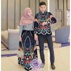 Gamis Zakiyah couple  2