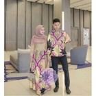Gamis Zakiyah couple  7