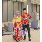 Gamis Zakiyah couple  5