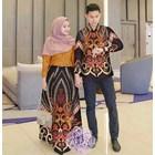 Gamis Zakiyah couple  3