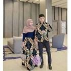 Gamis Zakiyah couple  6
