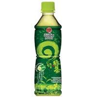 Ichitan green tea 420 ml x 24 botol/ctn