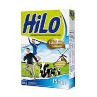 Jual HILO GOLD PLAIN 200g