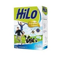 Jual HILO GOLD PLAIN 200g      200Gx12