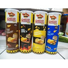 MR POTATO ORIGINAL 60gr
