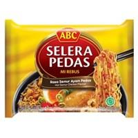 SELERA PEDAS MIE SEMUR AYAM PEDAS 70GR X 40PCS/CTN
