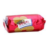 Regal biskuit marie  250 gr roll x 24 pack/ctn