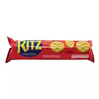 Ritz Cracker 100gr x 24pcs/ctn