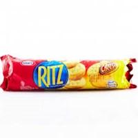 Ritz Sandwich Cheese 118gr x 24pcs/ctn