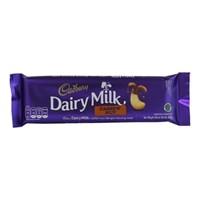 Cadbury Cashew Nut 65gr x 144pcs/ctn
