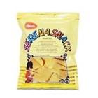 Monde serena snack gold 50 gr x 30pcs/ctn 1