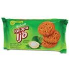 Nissin biscuit coco 110 gr x 45pcs/ctn 1