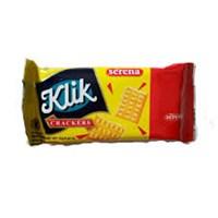Serena Klik Crackers mini 12gr x 9x20pak/ctn