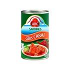 Sardines chilli (B) 425 g x 24pcs/ctn 1