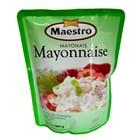Maestro Mayonaise  pouch 180 gr x 24pcs/ctn 1