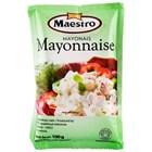 Maestro Mayonaise sachet (B) 100gr x 4 x 10pcs/ctn 1