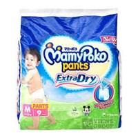 MamyPoko Pants Extra Dry M9 x 12pack/ctn