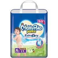 MamyPoko Pants Extra Dry XL17 x 6pack/ctn