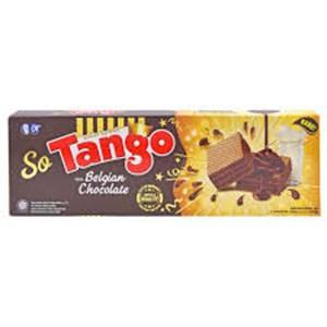 SO TANGO BELGIAN CHOCO135 x 24pcs/ctn