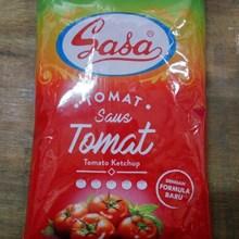 Sambal sasa Sachet 9 gr Tomato 40x24p-cs/ctn