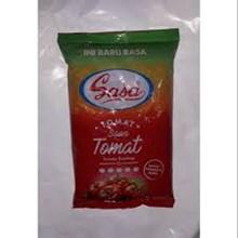 Sambal sasa Sachet 9 gr Tomat polybag polos 20X48P