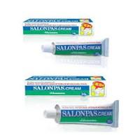 Salonpas  Cream 15 gms x 200pcs/ctn