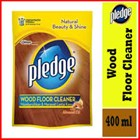 PLEDGE WOOD FLOOR CLEANER POUCH 400ML X 12PCS/CTN 1