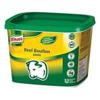 KNORR BEEF PASTE 6 x 1 kg